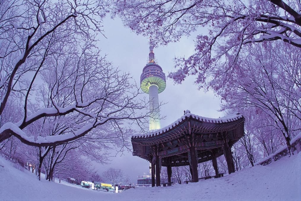 Seoul 2013 (Winter)