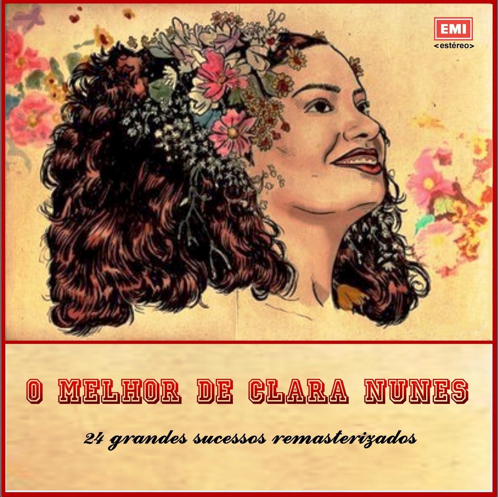 Baixar Músicas O Melhor De Clara Nunes