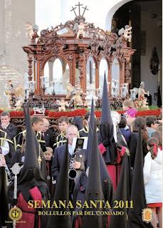 Bollullos del Condado - Semana Santa 2011