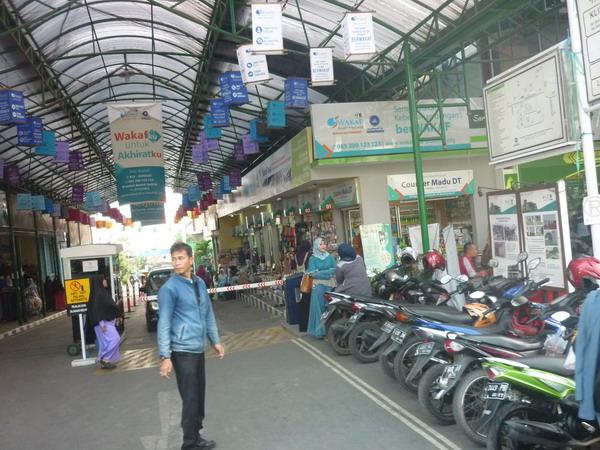 Pesantren Daarut Tauhid Bandung Aagym