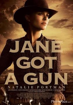 Tay Súng Miền Tây - Jane Got a Gun