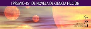 I PREMIO NOVELA 451