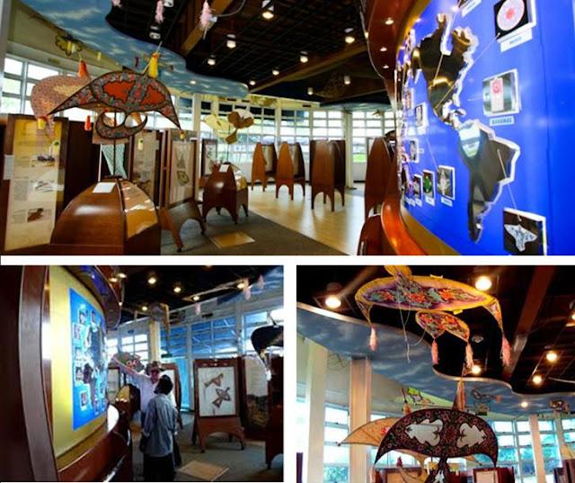 Pasir Gudang Kite Museum