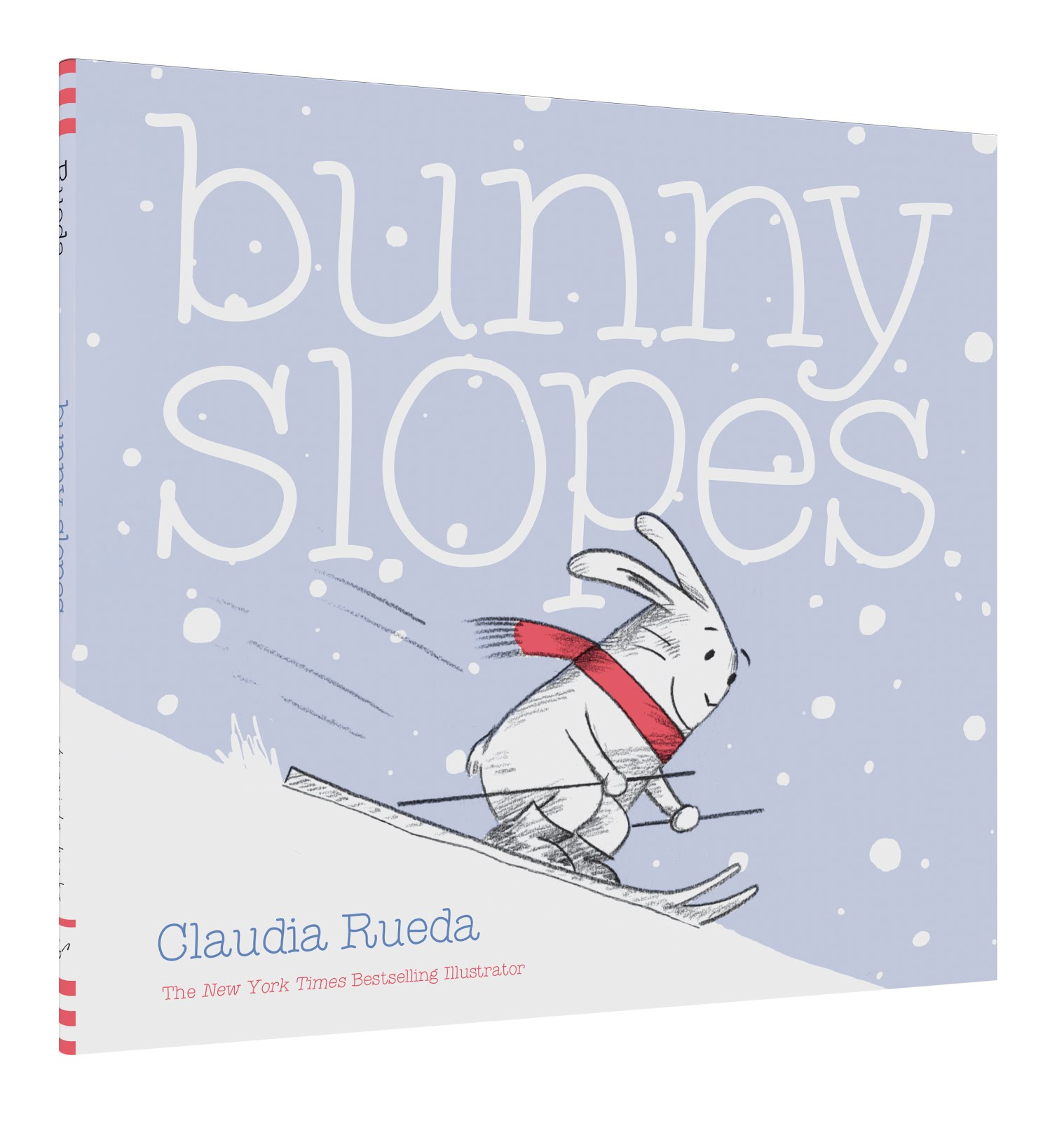 Watch. Connect. Read.: Book Trailer Premiere: Bunny Slopes by ...