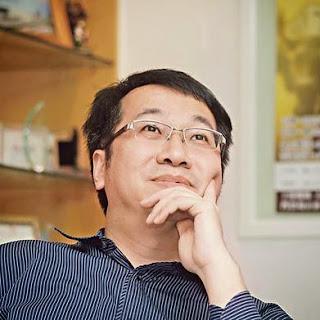 Alex Wong 黃國英