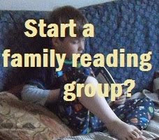Start A Family Reading Group
