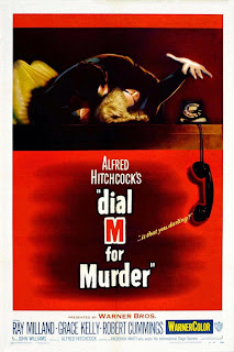 Watch Dial M for Murder (1954) movie free online