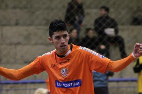 A Associação Carlos Barbosa de Futsal (ACBF) recebeu na noite desta  sexta-feira 169a59d965022