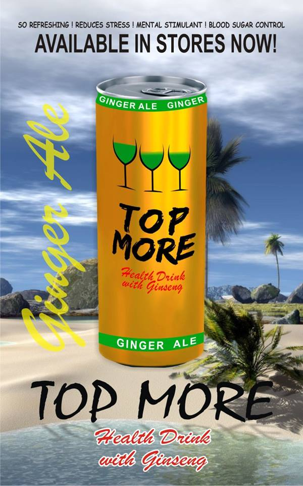 Top More Health Drink