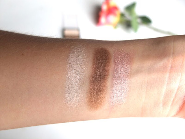 Walking on Eggshells, palette, review, wet n wild, wentwild, swatches