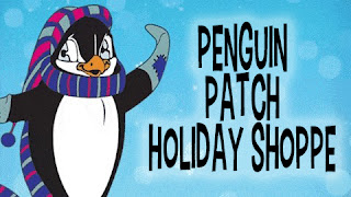 Image result for penguin patch holiday shop