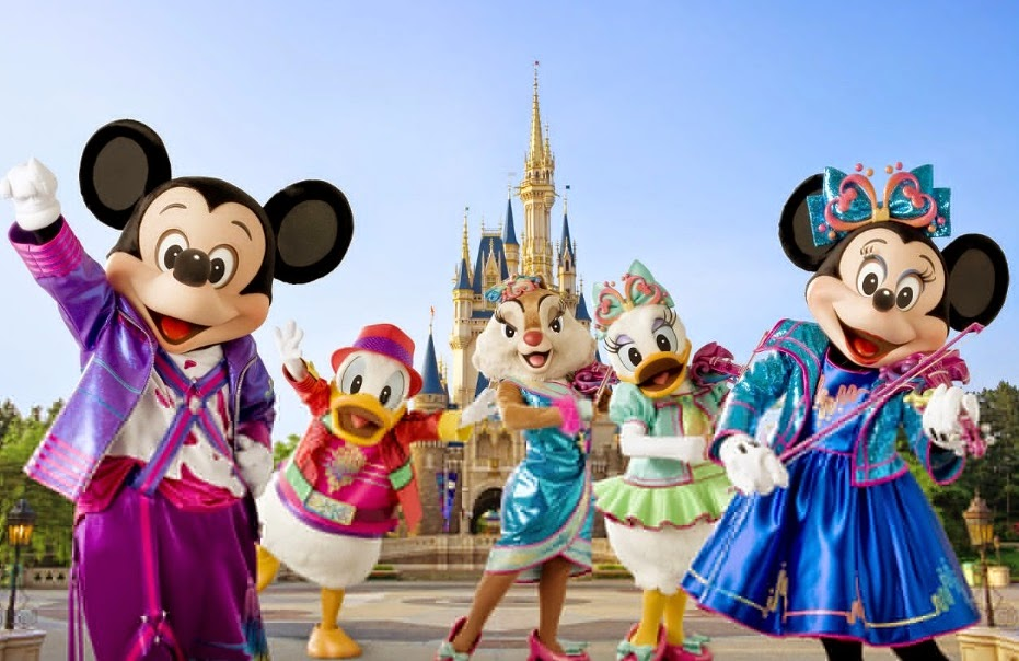 Viajes baratos a Walt Disney World