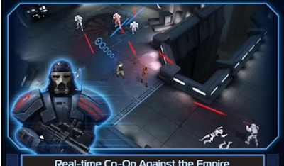 Download Star Wars: Uprising v0.2.0 Apk