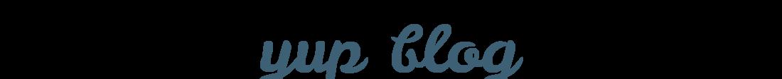 YUP Blog
