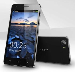 Harga Oppo Finder X907 Terbaru Bulan Agustus 2013
