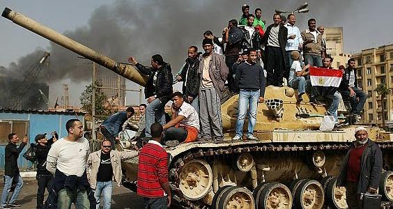 Terkini: Krisis dan Darurat di Mesir, Butakah Kita?