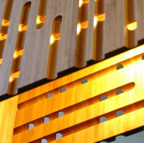 Bamboo Light7