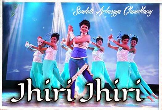 Jhiri Jhiri, Somlata Acharyya Chowdhury, Ritwik Chakraborty & Saayoni Ghosh
