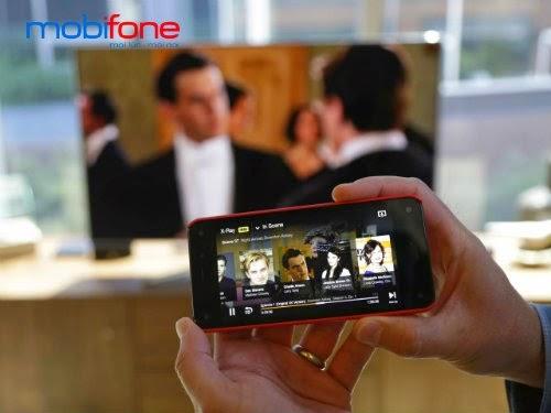 Đăng ký dịch vụ Clip360 Mobifone để có những trải nghiệm thú vị nhé
