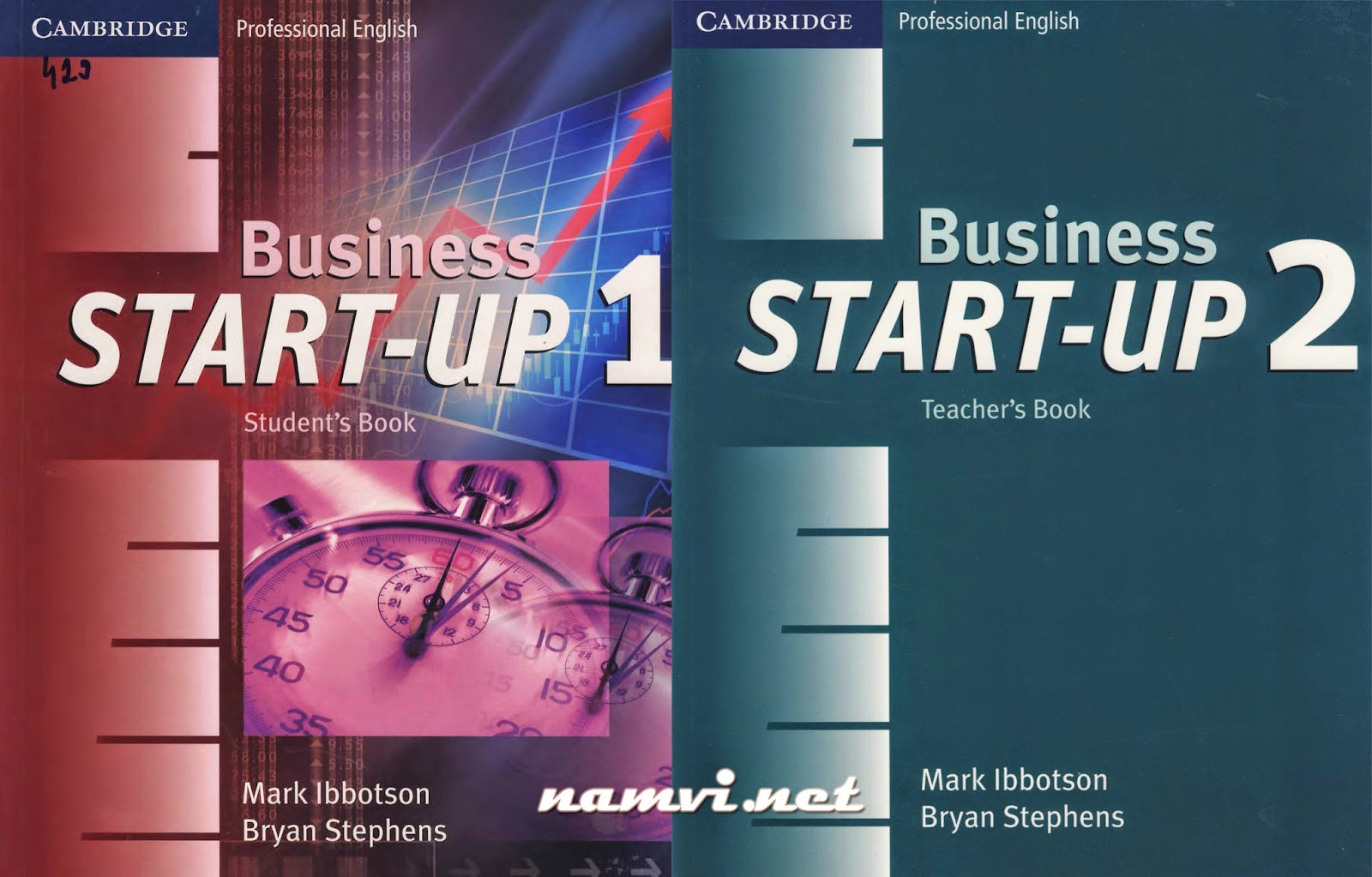 Business Start-Up 1,2 Student