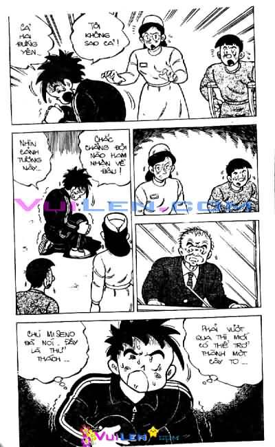 Jindodinho - Đường Dẫn Đến Khung Thành III  Tập 38 page 96 Congtruyen24h