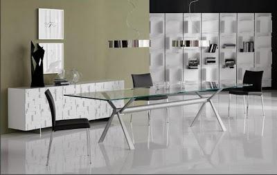 Furniture Cantik Untuk Ruang Kerja Anda 8