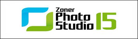 Zoner Photo Studio Pro v15.0.1.2 portable