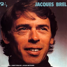 Jacques Brel canta Ne Me Quitte Pas