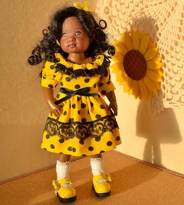 Little Mary Helen Kish, Джада Хелен Киш