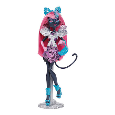 Monster High-Pretty : agosto 2015