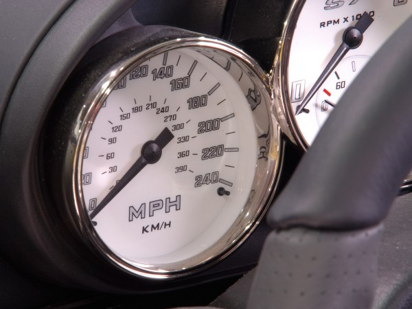 2005 saleen s7 twin turbo speedometer 600x450 all 'bout cars saleen s7 Wire Harness Assembly at bakdesigns.co