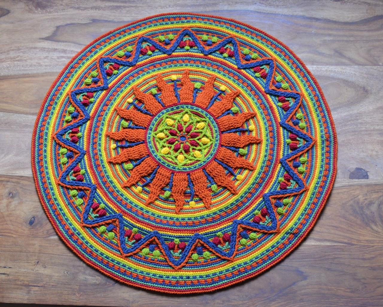 December 2014   LillaBjörn\'s Crochet World