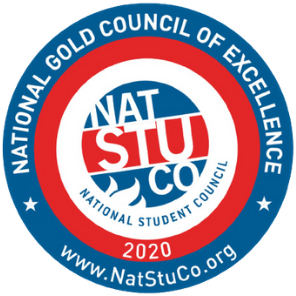 National Gold Council of Excellence 2020
