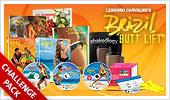 Brazil Butt Lift Meal Plan