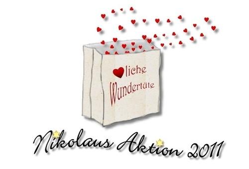 Wundertüten Spendenshop