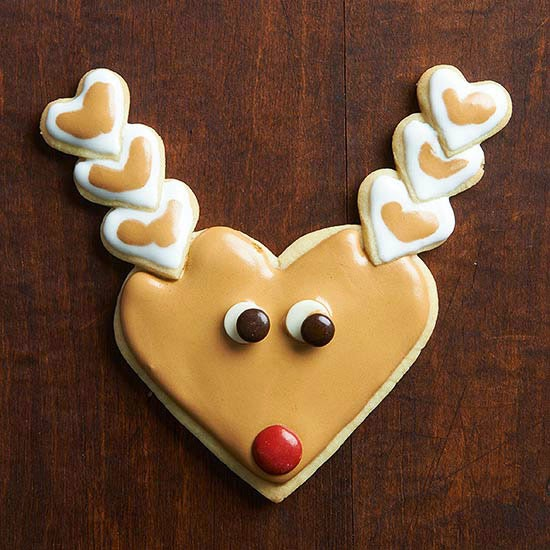 Creative Christmas Cookie Decorating Ideas