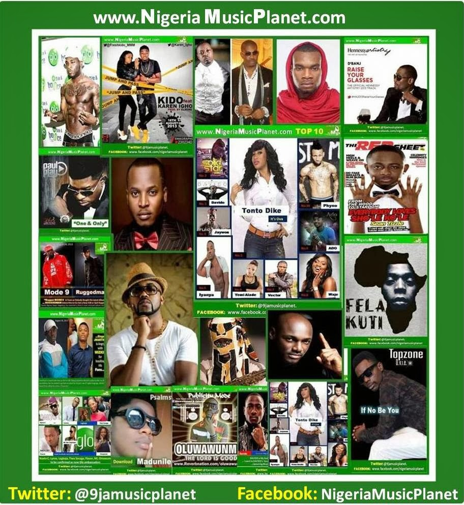 Nigeria Music Planet (Home of Stars)