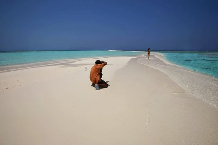 Maldives Holidays - Nature's Virgin Splendor