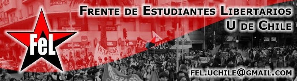 Frente de Estudiantes Libertarios - U. de Chile