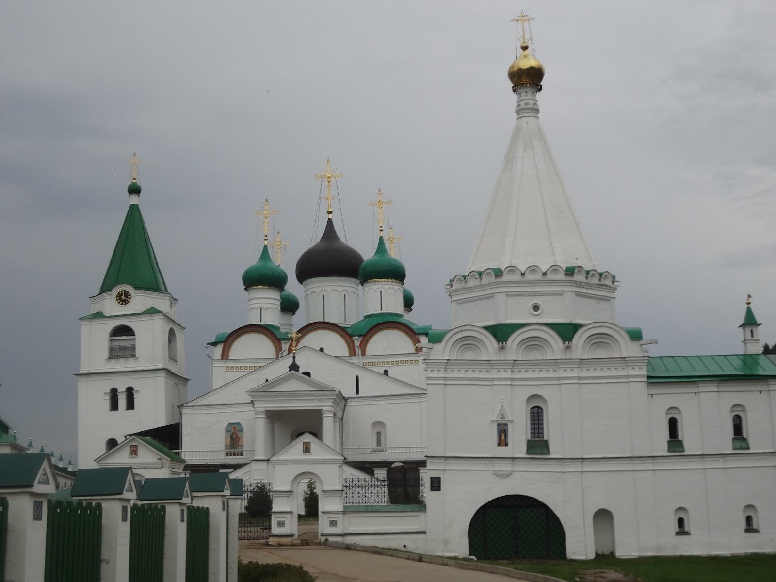Секс в русских монастырях 25 фотография