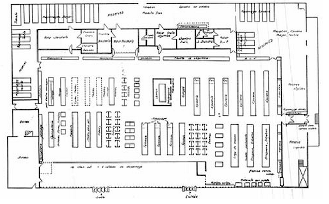 laboratoire urbanisme insurrectionnel france urbanisme commercial. Black Bedroom Furniture Sets. Home Design Ideas