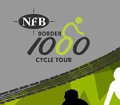 NFB Border 1000 Cycle Tour