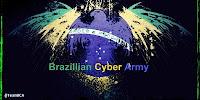 Brazillian Cyber army