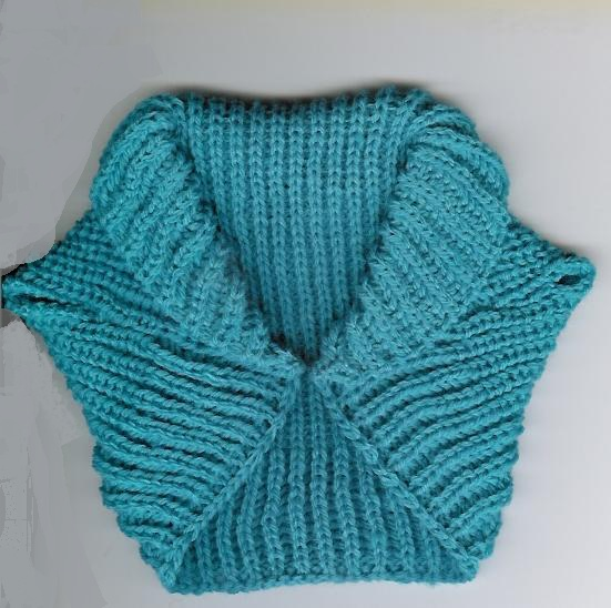 Free Knitting Machine Patterns : Marzipanknits: Free Machine Knit Pattern for a Baby Bee Hat