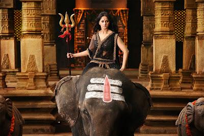 Rudhramadevi movie photos gallery-thumbnail-2