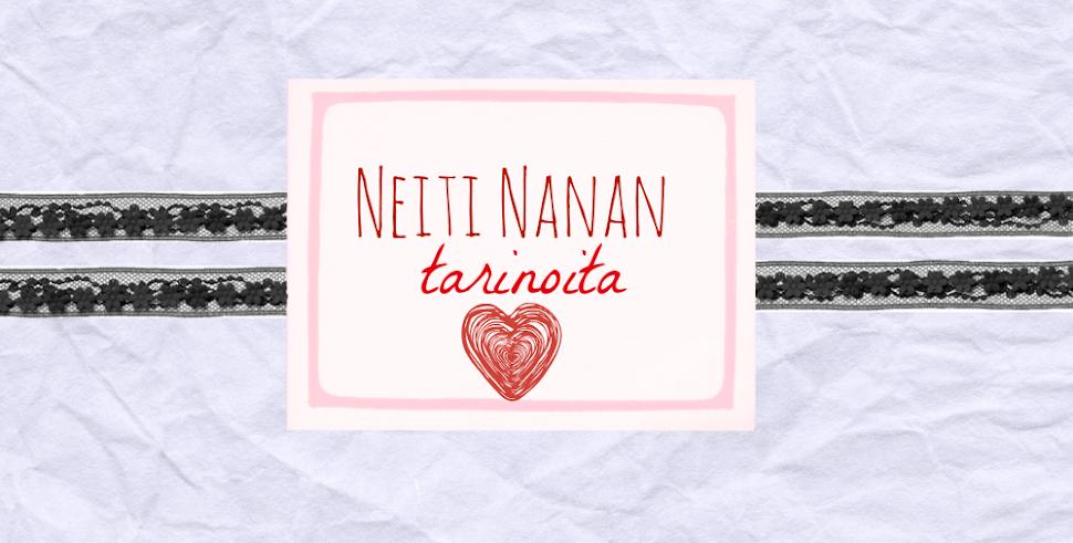 Neiti Nanan tarinoita