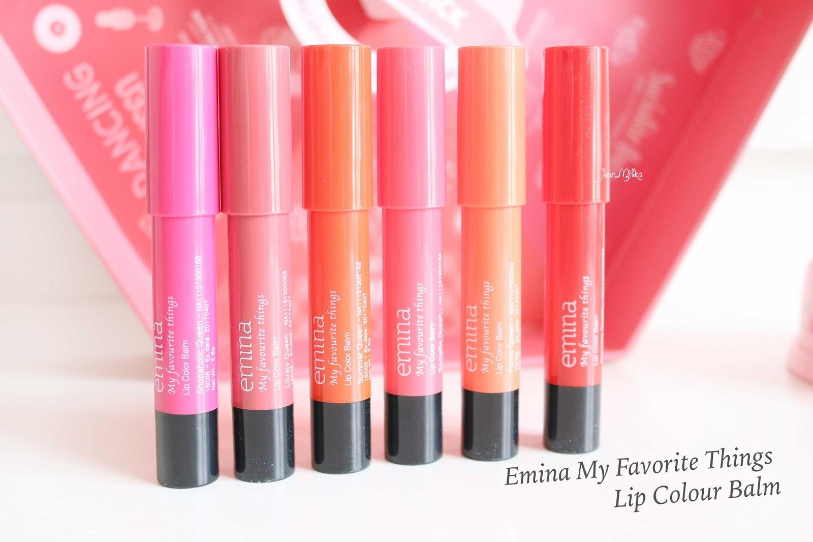 5 Lip Balm Terfavorit Di Bawah Rp50 Ribu Cosmetics Beautynesia Conditioner Pixy