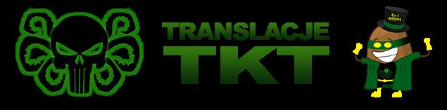 Translacje TKT