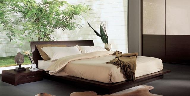 Decoracion De Dormitorios De Estilo Zen Dormitorios - Habitaciones-zen