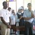 Profesión Religiosa MSC